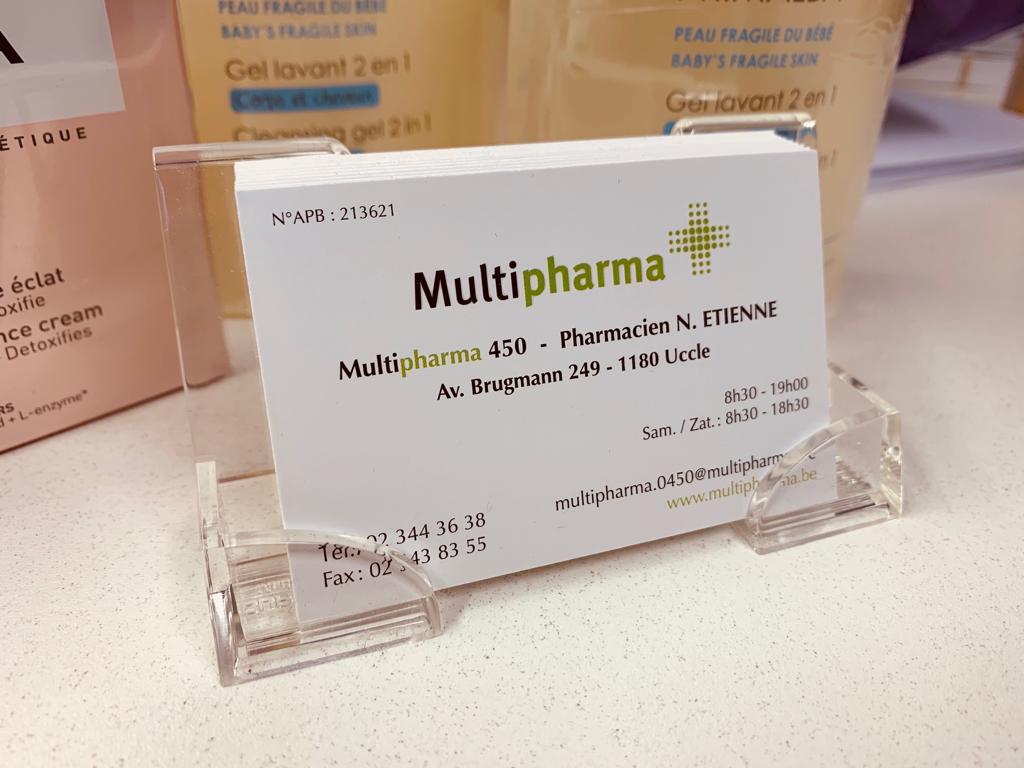 Multipharma